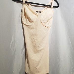 Bodyslimmers dress by Nancy Ganz 38DD
